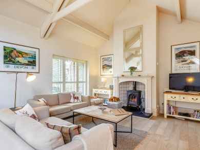 Granary Cottage - Chagford (78460)