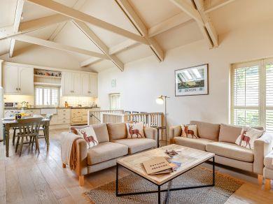 Granary Cottage - Chagford (78460)