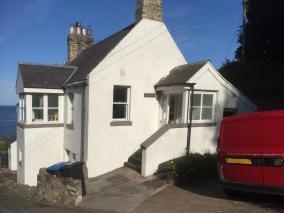 Old Coastguard Cottage Kip (78485)