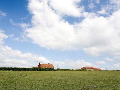 Coastguard Cottage - Bacton (78491)