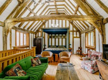 Bolton Percy Gatehouse (78497)