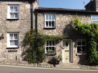 Ruskins Retreat - Kirkby Lonsdale (78505)