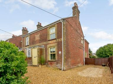 Oxford Cottage (78512)