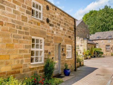 Millside Cottage (78532)