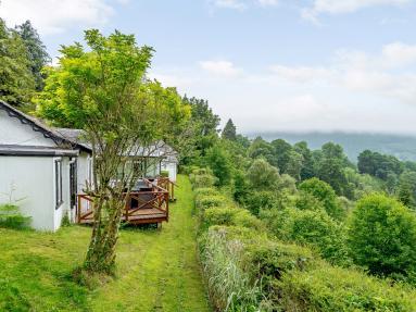 Dhivach Lodge - Drumnadrochit (78538)