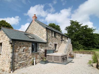 Tringey Barn (78551)