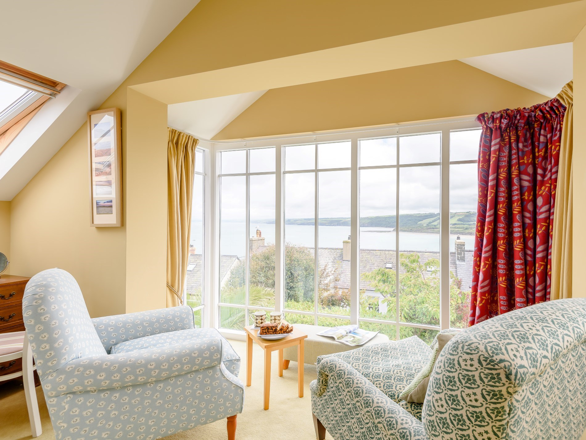 1 Bedroom Cottage in New Quay, Mid Wales