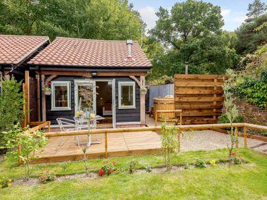 The Lodge At Heath Cottage (78596)