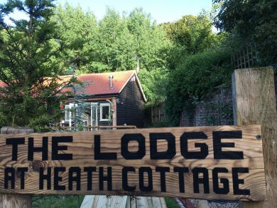 The Lodge At Heath Cottage (78596)