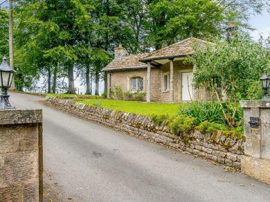 Stobars Lodge (78605)