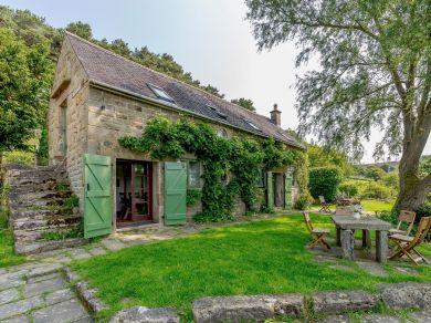 Spout Cottage (78618)