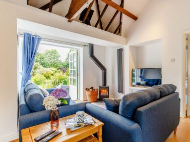 Olive Cottage - Cornwall (78620)