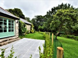 Olive Cottage - Cornwall