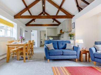 Chestnut Cottage - Cornwall (78621)