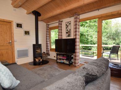 Alverstone Ponds H L Lodge (78635)