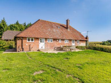 Doctors Cottage (78651)