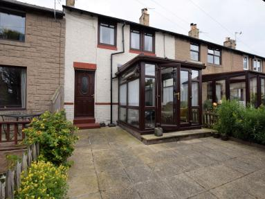 Sea Thrift Cottage - Seahouses (78658)