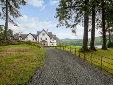 Wattie Cottage - Loch Katrine