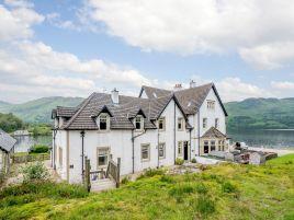 Scott Cottage - Loch Katrine
