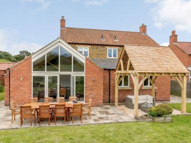 Marlstone House - Tealby