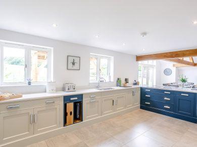 Marlstone House - Tealby (78678)