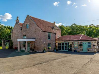 The Cottage At Bridgend Farm (78685)