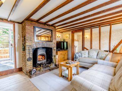 Hopbine Cottage (78721)