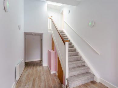 Verderers Upper Loft (78730)