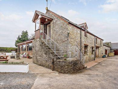 Driftwood Barn (78749)