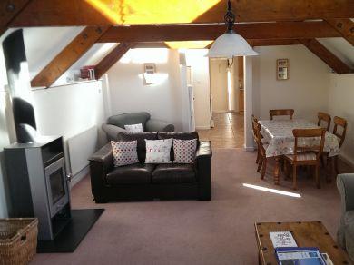 Roberts Wall Barn Apartment (78749)