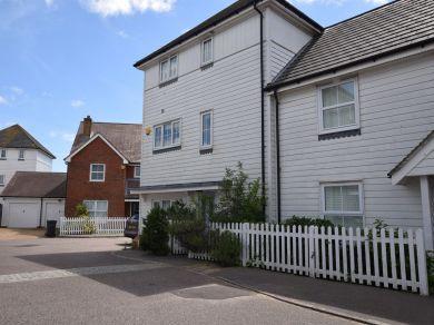 Lavender Cottage - Camber (78764)