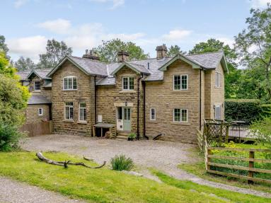 1 Riverside Cottage - Pateley Bridge (78777)