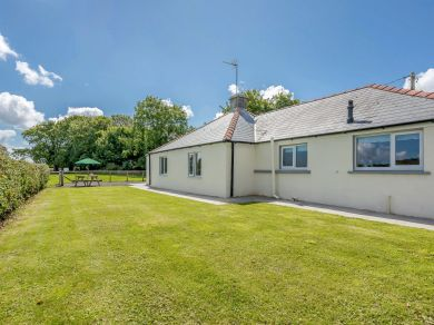 Lamphey Lodge (78779)