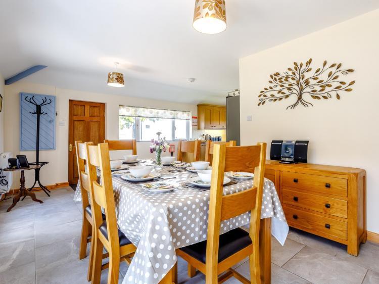 Lamphey Lodge (78779)