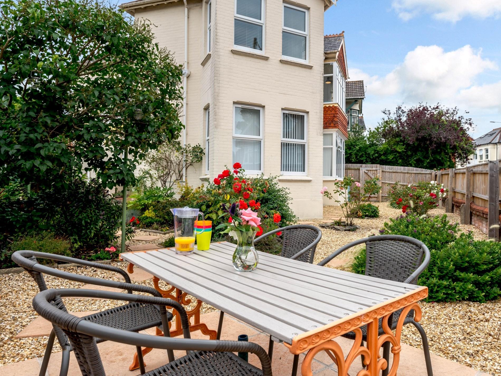 Ferienwohnung in Bournemouth