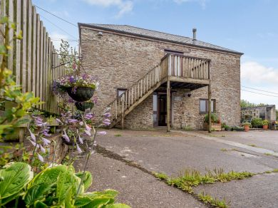 Duck House - Oxen Park Farm (78815)