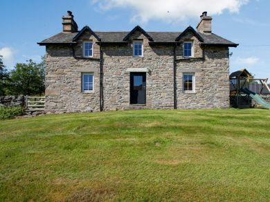 Tomcraggach Farmhouse (78841)