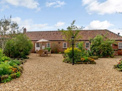 The Garden Cottage - Thirsk (78860)