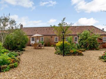 The Garden Cottage - Thirsk (78860)