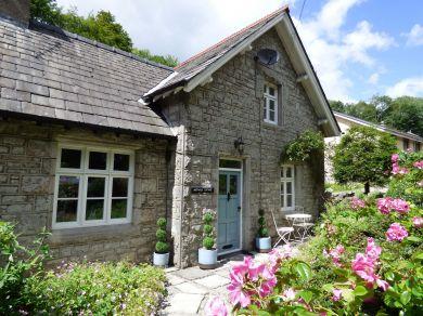 Nutwood Cottage (78871)
