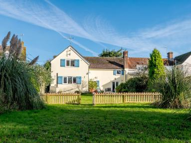 Meadow Cottage - Woodgreen (78878)
