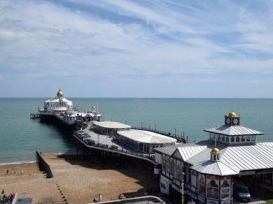 Pier Lookout (78906)