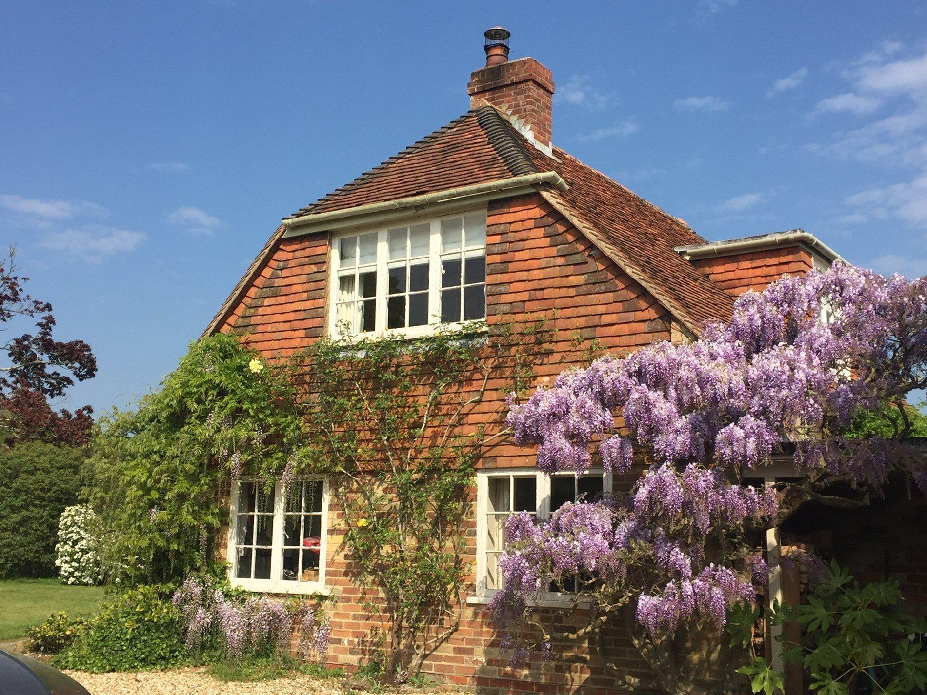 1 Bedroom Cottage in Brockenhurst, South of England