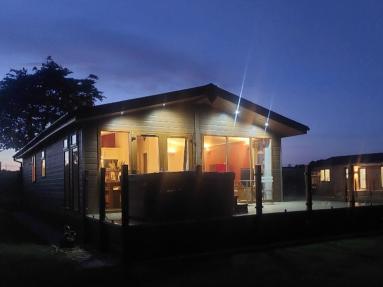 Lochview Oakwood Lodge (78928)
