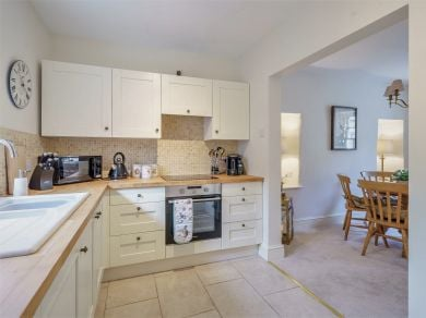White Cottage - Middleham (78935)