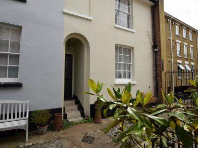 Sea Renity Cottage (78950)