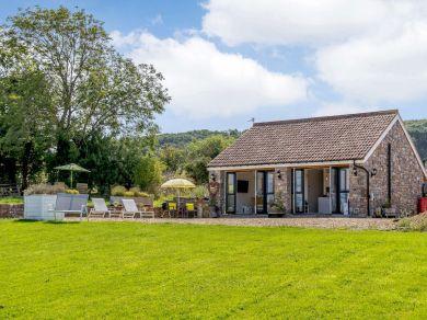 Sunset Barn, Norton Farm (78986)