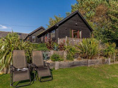 Blackberry Cottage - Icklesham (78992)