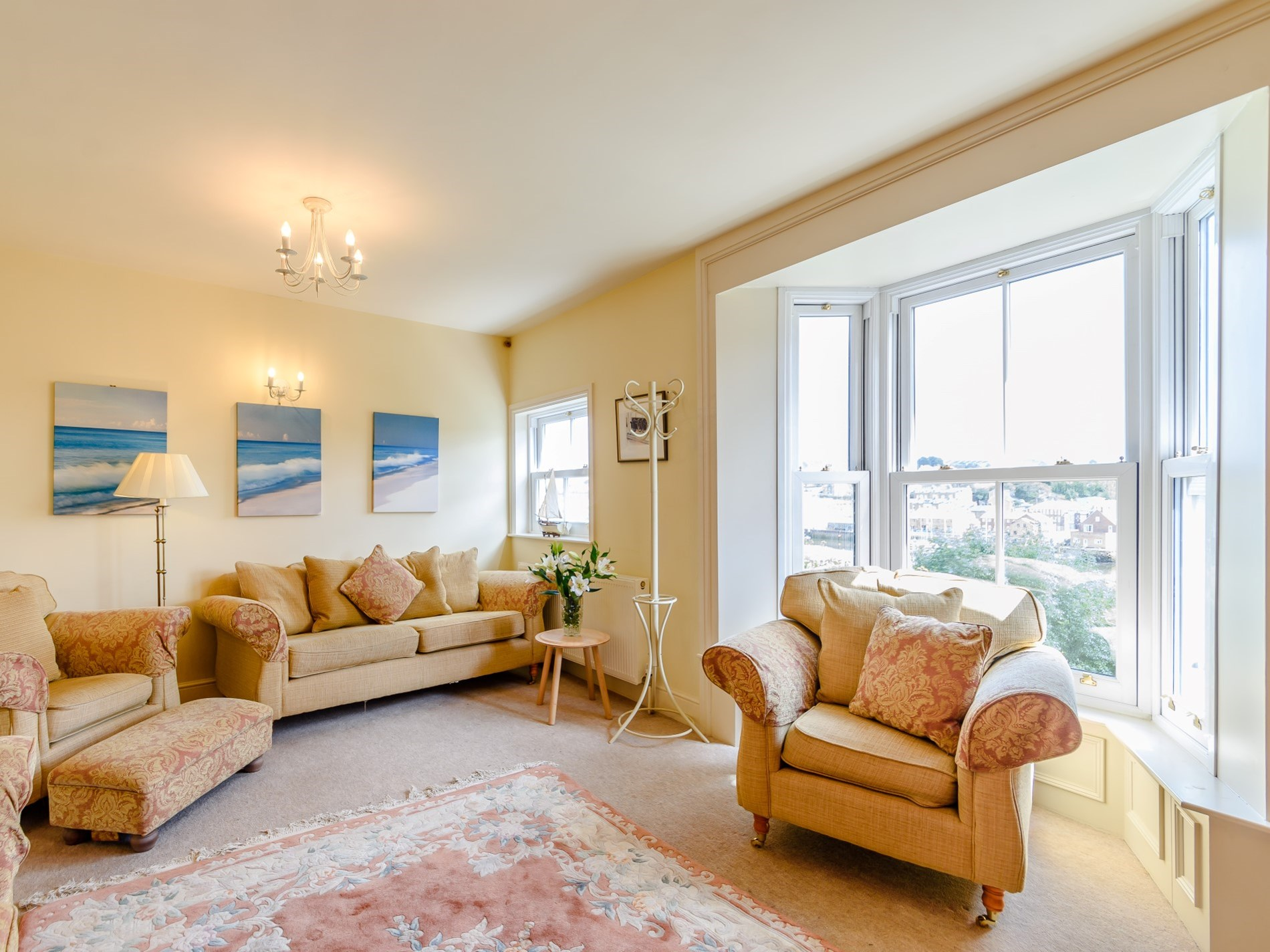 5 Bedroom Cottage in Whitby - Dog Friendly Cottage in ...
