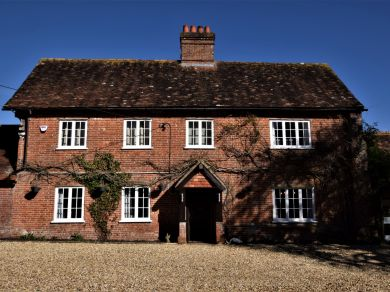 Wickets Green Farmhouse (79028)